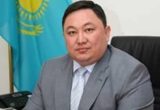 Айдын Турганбаев