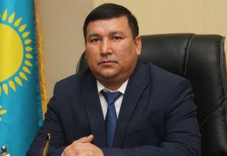 Ерманов Алмат