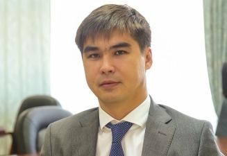 Ермек Сакишев ИФК