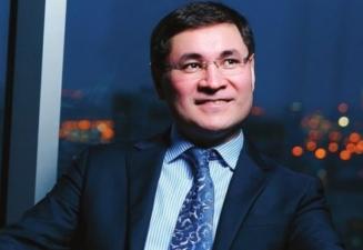 Кемелбек Ойшыбаев – Председатель правления АО «РТРК «Казакста