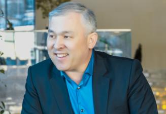 Мурат Абенов – заместитель председателя правления Национальной палаты предпринимателей РК