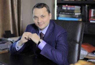 Тимур Токтабаев – вице-министр по инвестициям и развитию РК