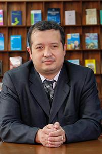 Рахимбеков Кайрат Елемесович