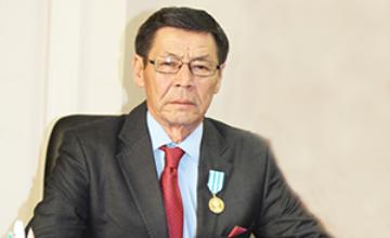 E.Nurpeisov