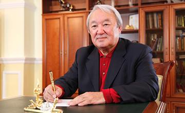 Нарикбаев